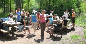 Trail Care