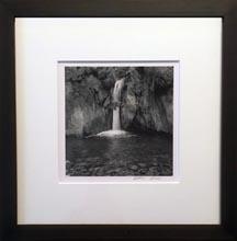 Cat Creek Falls, Robin Read