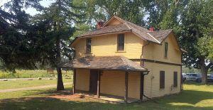 Jobber's House