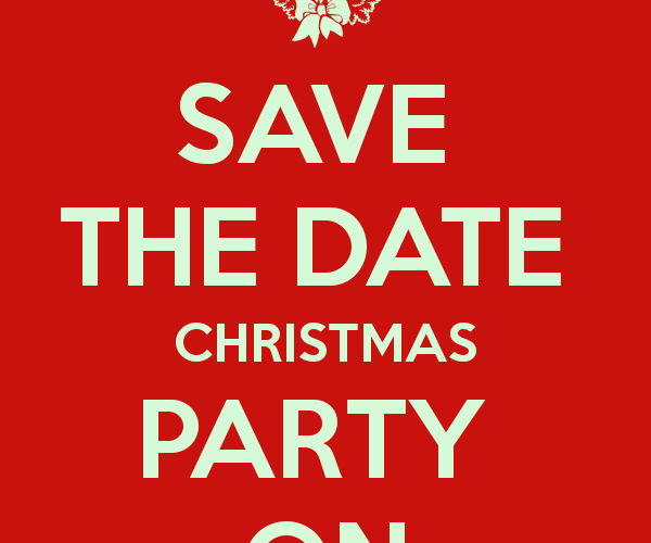 Come On Down To The FOFS Christmas Party Friends Of