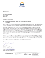 Jan 26 2012 signed letter of support