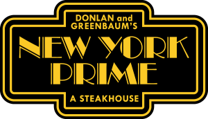 New York Prime Steakhouse logo