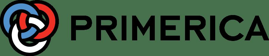 PRIMERICA Financial Services logo