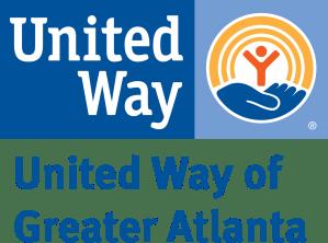 United Way of Greater Atlanta logo