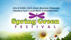 spring green festival