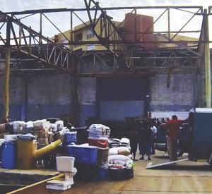 loadingdock