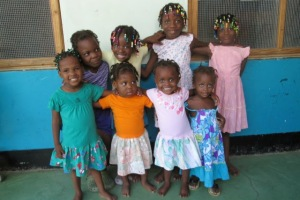 House of Hope August 2014