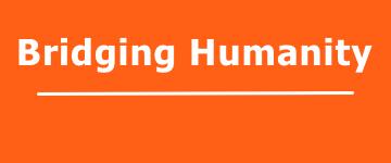 bridging humanity logo