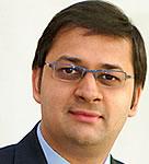 Nirmesh Prakash