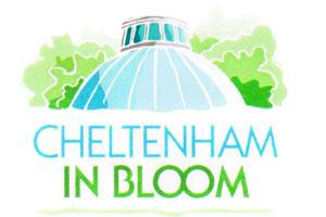Cheltenham in Bloom