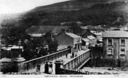 Pontyrhun Bridge 1912