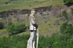 War Memorial, May 2011