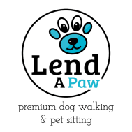 Lend A Paw Dog Walking & Pet Sitting