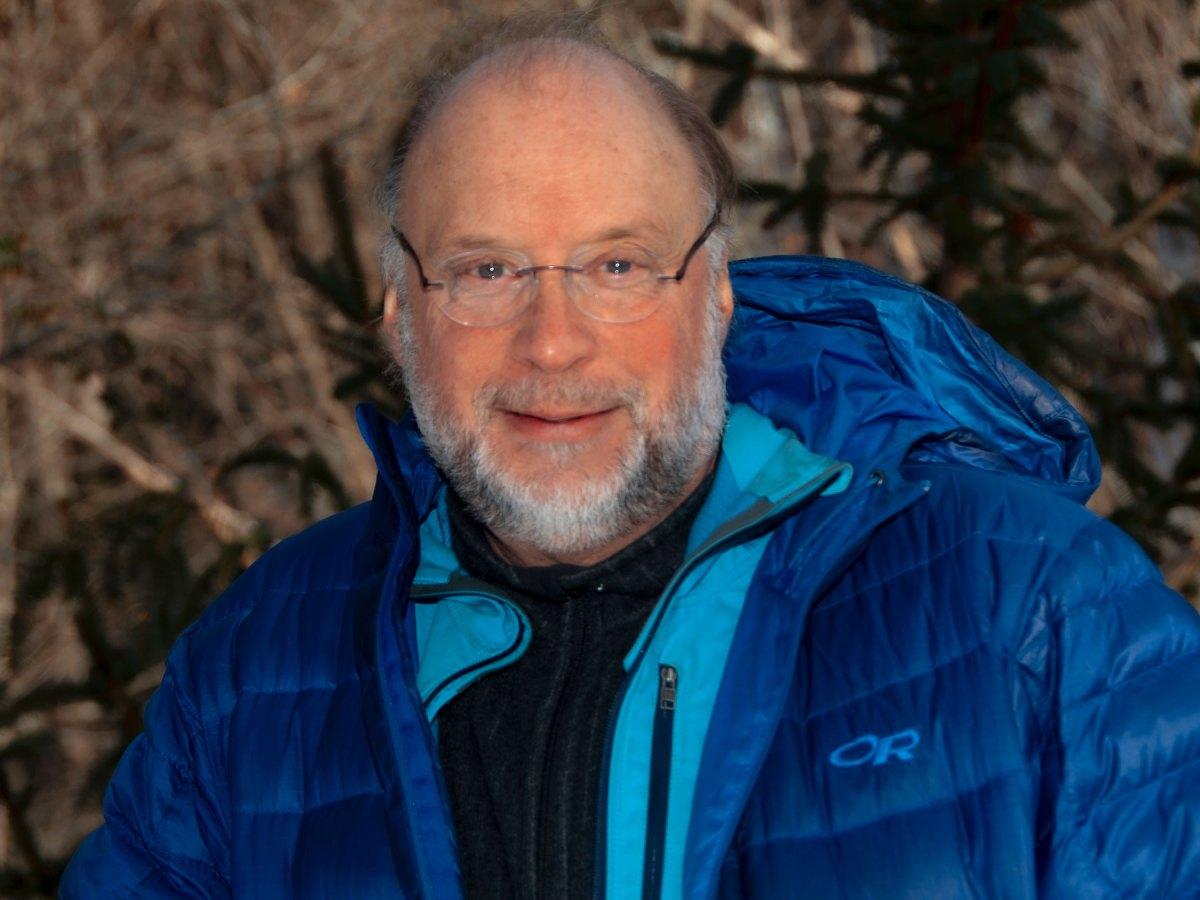 Jeff Rennicke