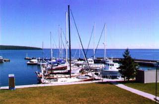 Roys Point Marina