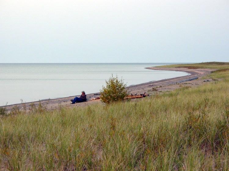 Outer Island Sandspit