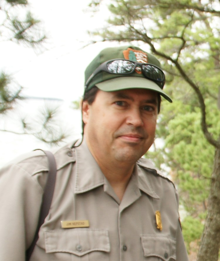 Jim Nepstad