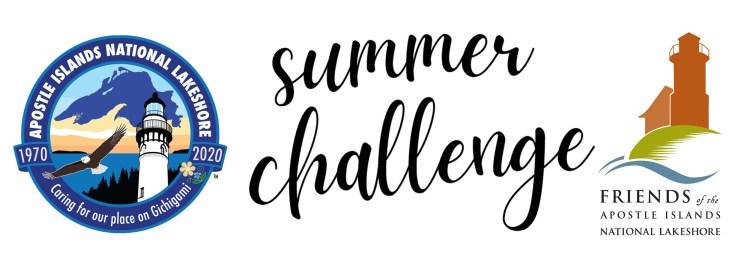 Summer Challenge Heading