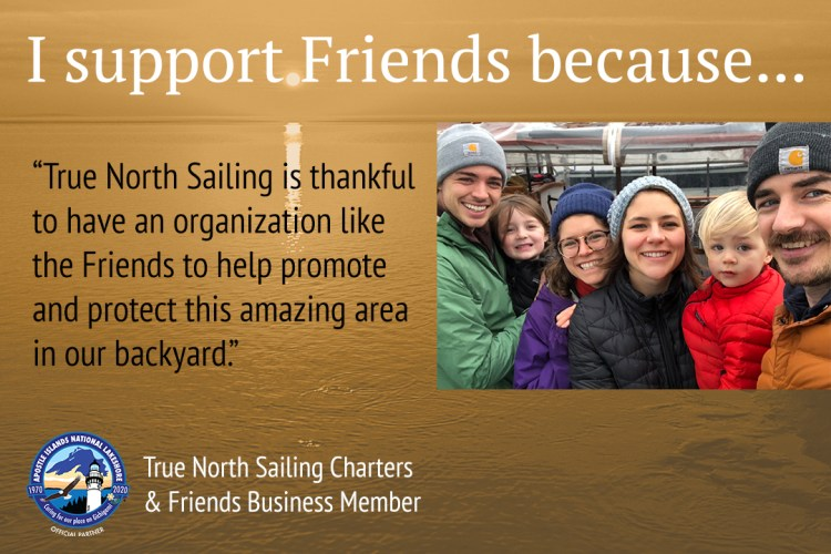 True North Sailing Charters Business Member