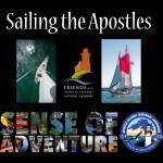 Sense of Adventure: Sailing