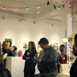 Frida Artists Talk