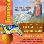 Opening Saturday, August 6