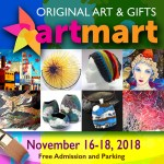Art Mart Was a Shopper's Paradise!