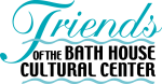 FRIENDS of the BATH HOUSE logo