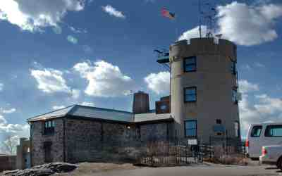 Action Alert: Support the Trailside Museum & Blue Hill Observatory