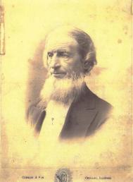 John Mills Van Osdel