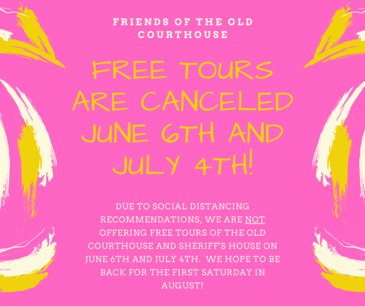 FREE TOURS ARE CANCELLED APRIL 4TH! (2)