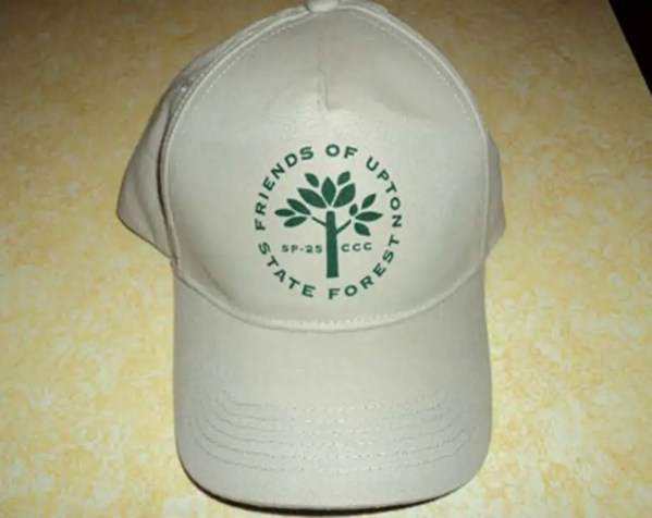 Friends of Upton State Forest Hat