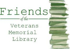 Friends of Veterans Memorial Library