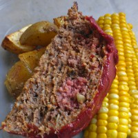 How to cook meatloaf to reheat ¦ Friend That Cooks Blog