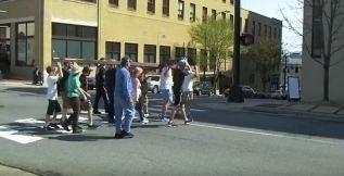 1 Crosswalk Capture
