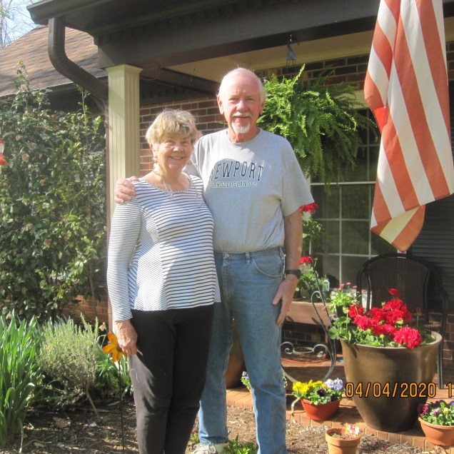 Margie and George Lamb VPG