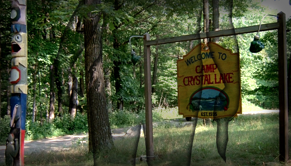 The Real Camp Crystal Lake 2019 Frightfind