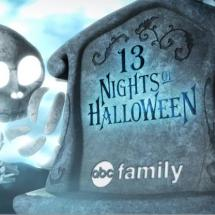 ABC Family Announces 2015 13 Nights of Halloween