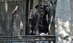 Gen Seto: Zombieversum - Der letzte Bulle