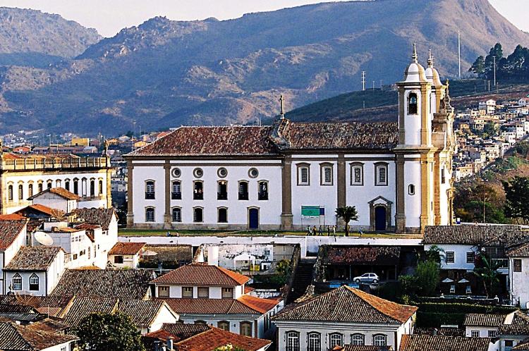 Conheça as melhores comidas de Ouro Preto!