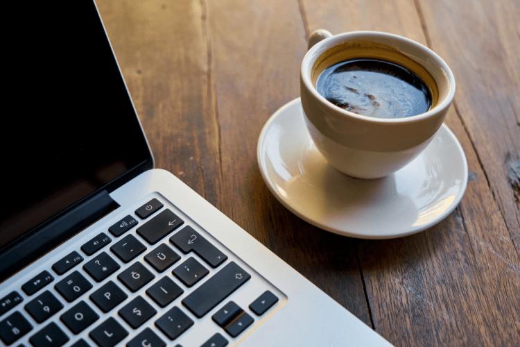 Como a galera do aiqfome gosta do cafezinho?