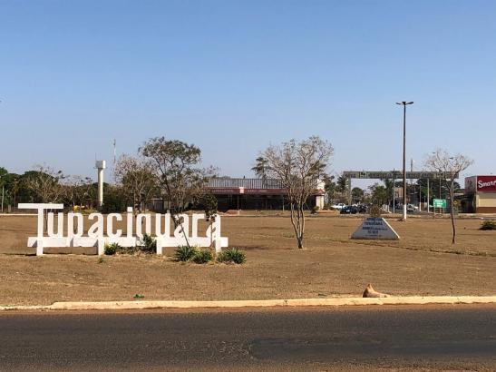 Delivery em Tupaciguara