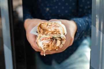 origem do shawarma