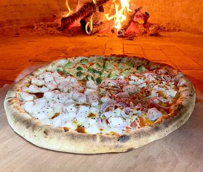 zafferano pizzaria