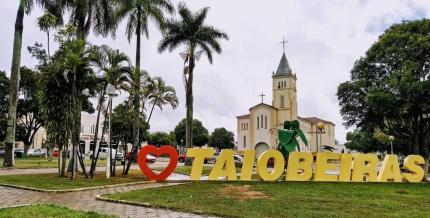 delivery em Taiobeiras