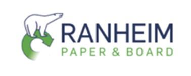Ranheim paper og board