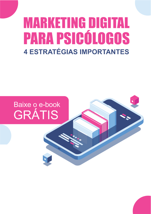MARKETING PARA PSICÓLOGOS - 4 ESTRATÉGIAS IMPORTANTES