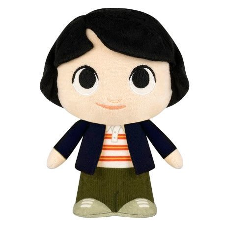Peluche Stranger Things Mike