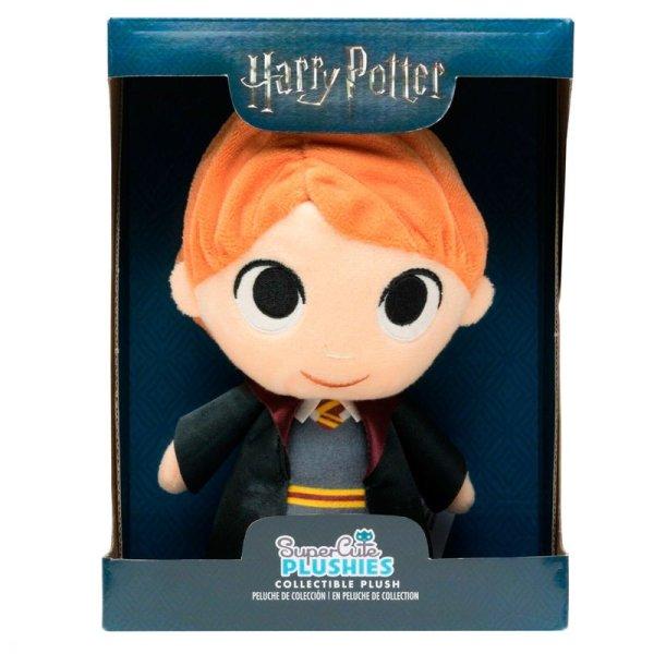 Peluche Harry Potter Ron Exclusivo 18cm