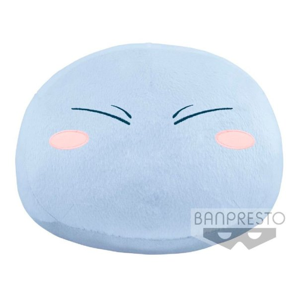 Peluche Rimuru Slime That Time I Got Reincarnated